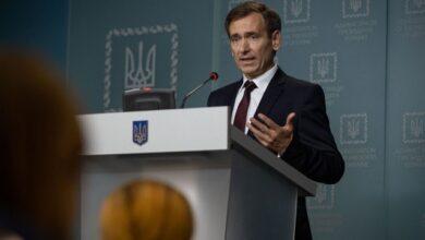 Photo of Законопроект Зеленського щодо КСУ відповідає цінностям Конституції – Веніславський