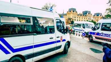 Photo of У Франції стався ще один напад на перехожих, нападника застрелили