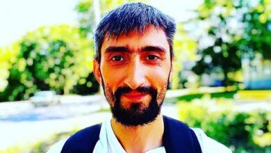 Photo of Перебував у розшуку: у Харкові в метро затримали антимайданівця Топаза