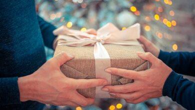 Photo of Ідеї подарунків на Новий рік 2021