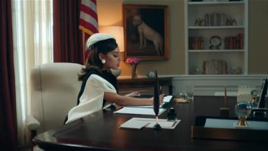 Photo of Positions: Аріана Гранде випустила новий кліп, де стала президентом