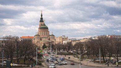 Photo of Харків не зупинятиме громадський транспорт, ринки та кафе – міськрада