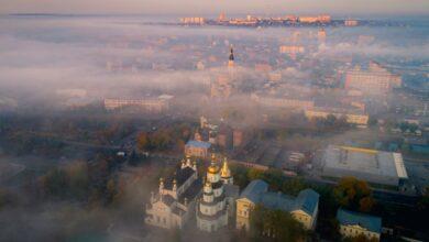 Photo of Харків огорнув густий туман – авіарейси затримуються