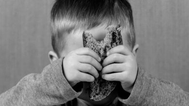 Photo of На Донеччині судитимуть батьків, які заморили голодом дворічного сина