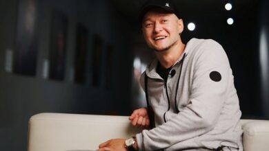 Photo of Фронтмен Бумбоксу Андрій Хливнюк захворів на коронавірус