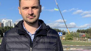 Photo of Кандидат в мери Ірпеня Богдан Карпенко закликав усіх опонентів до дебатів в Службі автомобільних доріг