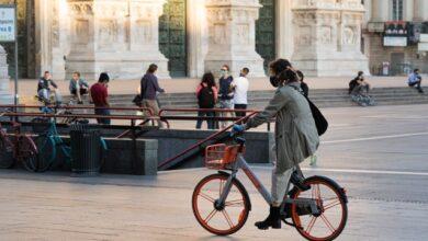 Photo of У столичному регіоні Італії ввели комендантську годину через коронавірус