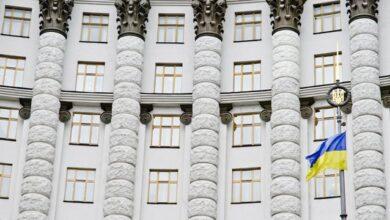 Photo of Кабмін зобов'язав НАЗК відновити доступ до електронних декларацій чиновників