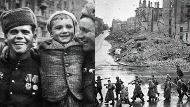 Photo of Дорогою ціною. Головні факти про звільнення України від нацистських загарбників