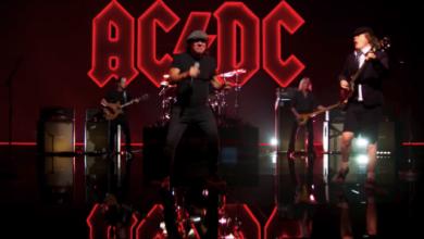 Photo of Вперше за шість років: гурт AC/DC представав новий кліп