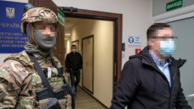 Photo of Незаконні дозволи на будівництво: СБУ викрила чиновників ДАБІ