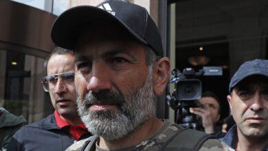 Photo of Пашинян заговорив про російських миротворців у Нагірному Карабаху