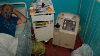Photo of У Чернівцях пацієнти з Covid-19 самостійно купують кисневі балони – інфекціоністка
