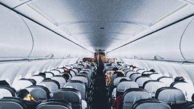 Photo of Евакуювали 180 людей: у Запоріжжі пасажир авіарейсу заявив про мінування літака