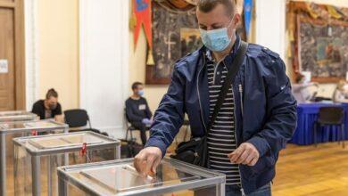 Photo of ЦВК назвала дати встановлення результатів місцевих виборів 2020