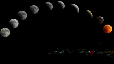 Photo of Коли буде зростаючий місяць в листопаді 2020: дата та поради