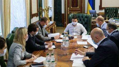 Photo of Розгорнути Сovid-шпиталі поза лікарнями можуть у Києві, Одесі та на Донеччині