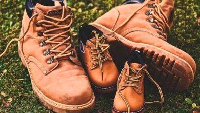 Photo of Як доглядати за взуттям з нубуку