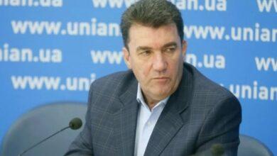 Photo of Данілов: Росія – штучне утворення, ми ще побачимо її розвал