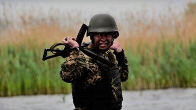 Photo of Двоє військових були поранені в результаті обстрілів на Донбасі
