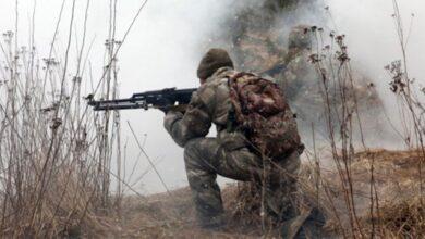 Photo of Доба на Донбасі: бойовики 6 разів відкривали вогонь і поранили бійця ЗСУ