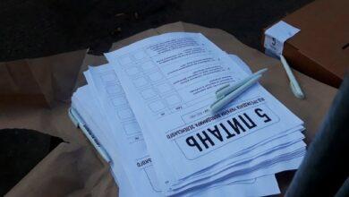 Photo of Всенародне опитування Зеленського: опрацювали 80% відповідей