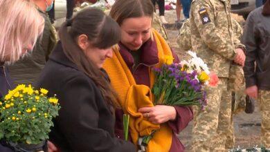 Photo of Авіакатастрофа під Чугуєвим: родинам загиблих курсантів виплатили компенсацію