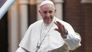 Photo of Вони діти божі: Папа Римський закликав узаконити одностатеві шлюби