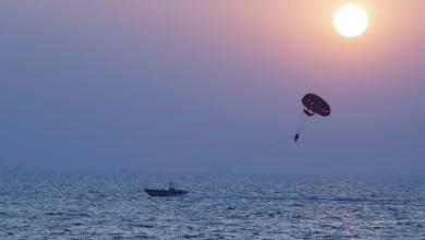 Photo of Обірвалася мотузка на парашуті: у Греції під час парасейлінгу загинули підлітки