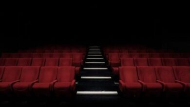 Photo of В Україні дозволили працювати кінотеатрам у червоній зоні