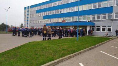 Photo of Кремль пригрозив не залишити без уваги страйки в Білорусі