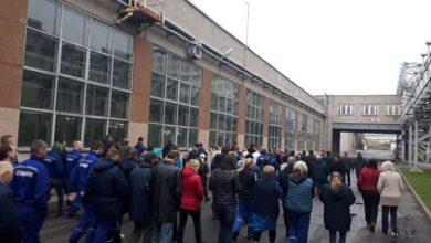 Photo of Термін ультиматуму закінчився: у Білорусі розпочався загальнонаціональний страйк