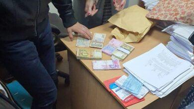 Photo of Вилучили понад 70 тис. грн: у Петропавлівській Борщагівці намагалися підкупити членів ДВК