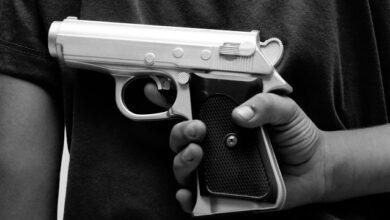 Photo of В США на святкуванні дня народження застрелився 3-річний хлопчик
