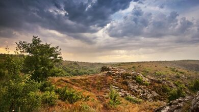 Photo of Без опадів: погода в Україні 28 жовтня (КАРТА)