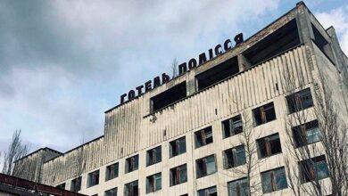 Photo of Як змінилася Чорнобильська зона відчуження під час карантину