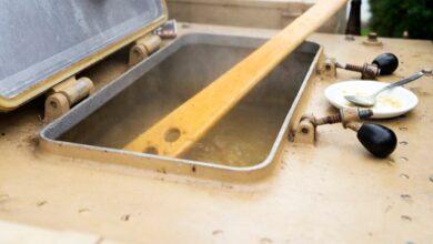 Photo of Пригощали стравами польової кухні: у Вінниці виборців намагалися підкупити їжею
