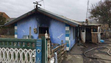 Photo of Одній не було і року: в Одеській області під час пожежі загинули двоє дітей