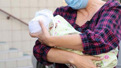 Photo of Оцінила в 400 тис.: у Маріуполі затримали породіллю за спробу продати немовля