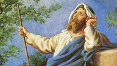 Photo of Пророка Осії: яке свято сьогодні, 30 жовтня