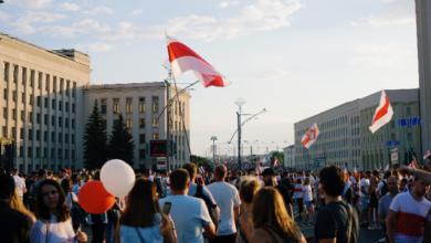 Photo of Опозиція Білорусі стала лауреатом премії Сахарова