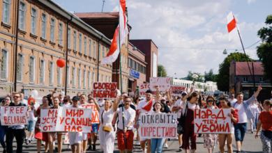 Photo of Пострадянські вогні – хто винен у ситуації Білорусі, Карабаху та Бішкека