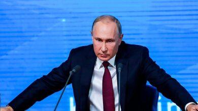 """Photo of Ситуація критична: Путін скликає """"дуже важливу нараду"""" щодо Криму"""
