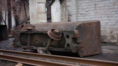 Photo of З початку війни в окупованій Донеччині закрили 19 вугільних шахт