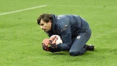 Photo of Шовковського внесли до заявки на матч Франція — Україна