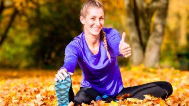 Photo of 5 видів спорту, якими можна зайнятися восени