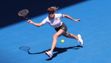 Photo of Світоліна пройшла у чвертьфінал турніру Roland Garros