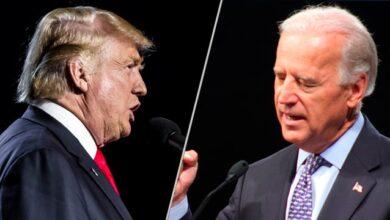 Photo of На наступних дебатах Трампу і Байдену зможуть вимикати мікрофони