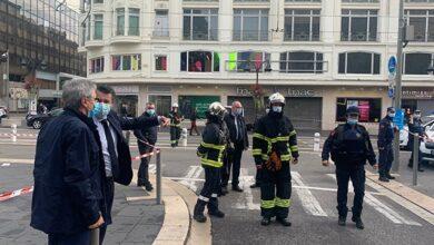 Photo of Теракт у Ніцці: розкрили особу нападника