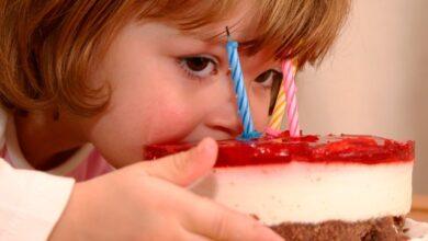 Photo of На Львівщині 7-річна дівчинка проковтнула шматок дроту з тортом